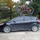 Modify Bike Carriers for Fat Tire and Tandem Bikes