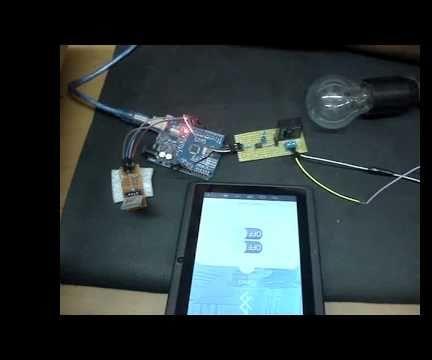 Arduino_Bluetooth_lamp