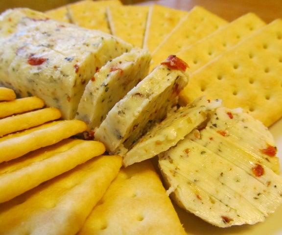 Hand Made Butter (Italian Herb)