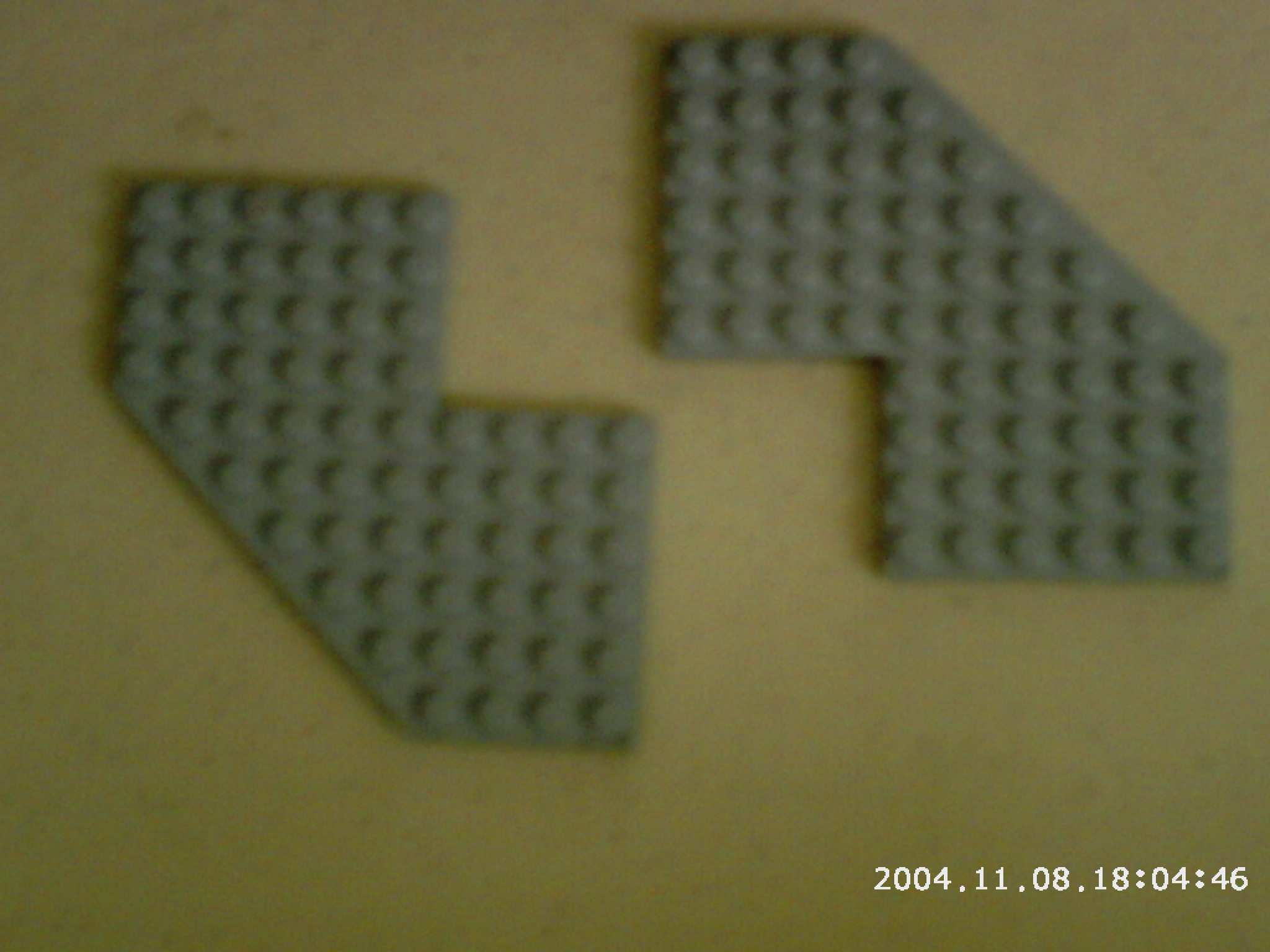 LEGO Ninja Star