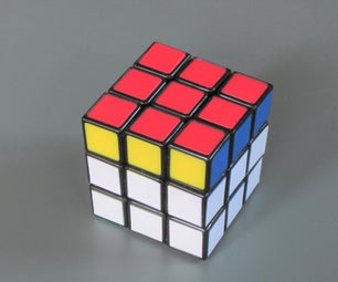 Easy Cube Puzzles