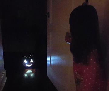 Testing the Nightlight