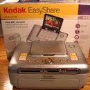 Repairing a Kodak 500 Photo Printer