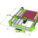 TeeBotMax! Open source Foldable 3D printer. Free plans!!
