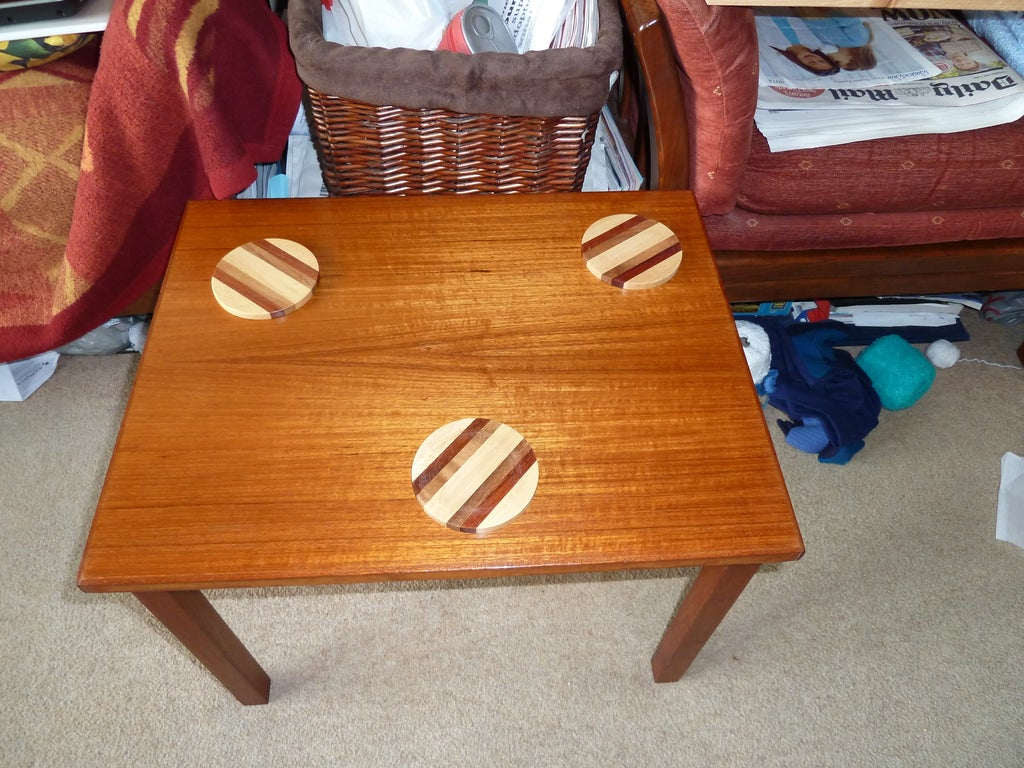 How To Restore Wooden Tables Furniture 10 Steps With Pictures Instructables