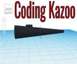 Kazoo Coding