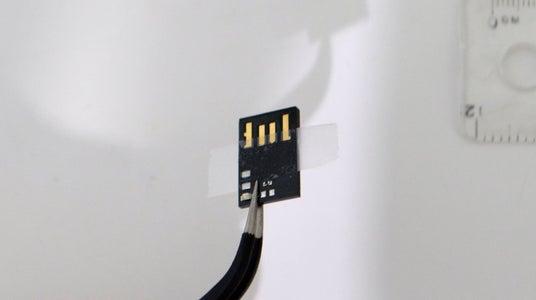 Electronics Test Fit