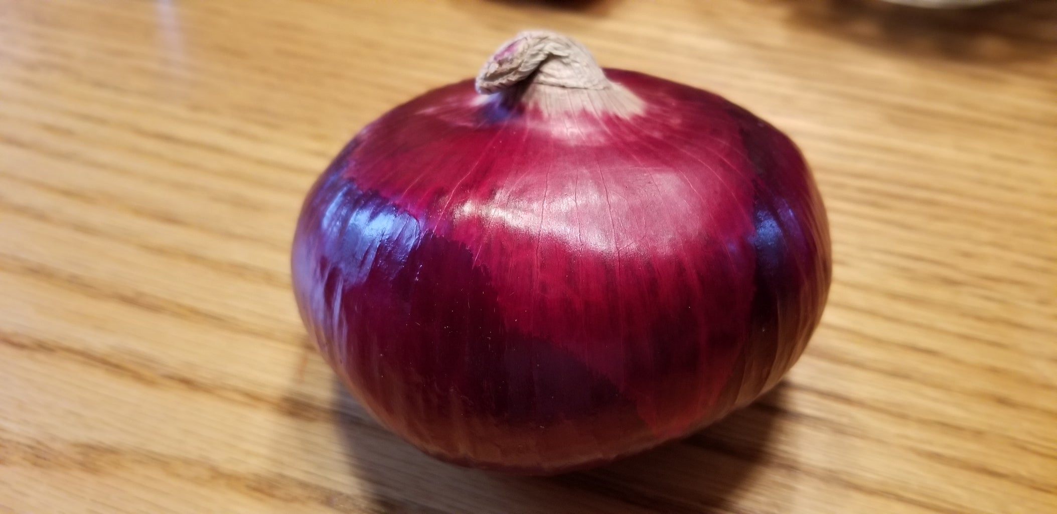 Violet Onion
