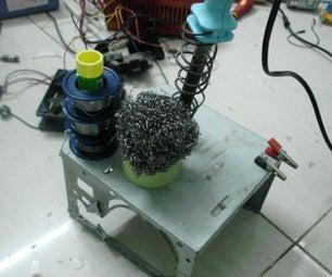 DIY Soldering Station W/ Fume Extractor