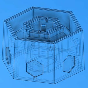 Designing and Printing Simple 4d Prints