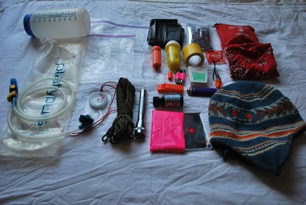Reliable Survival Kit