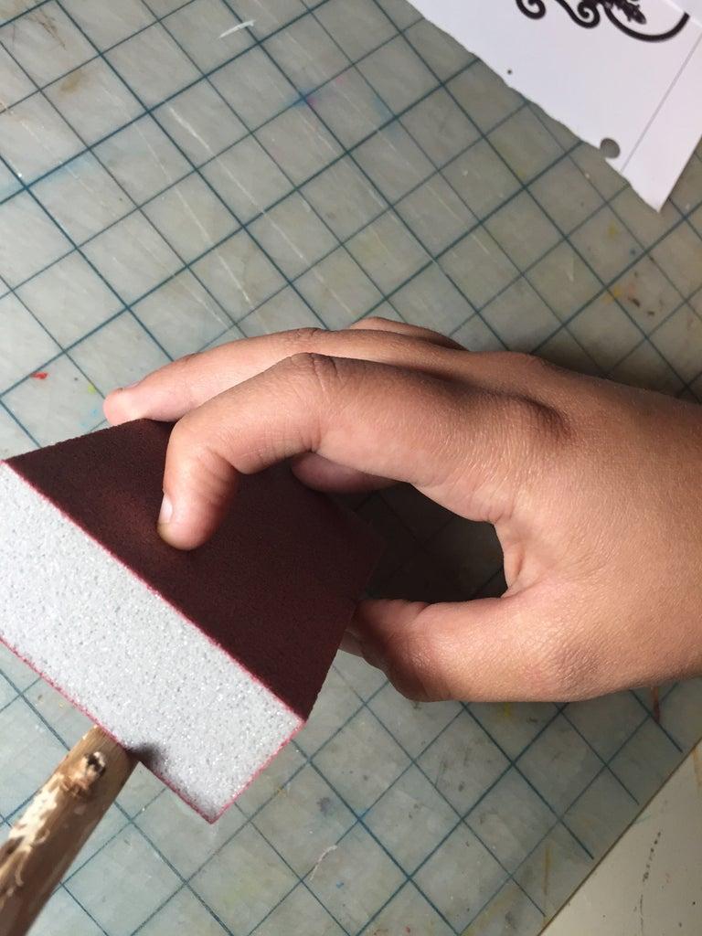 Peeling the Bark(OPTIONAL)