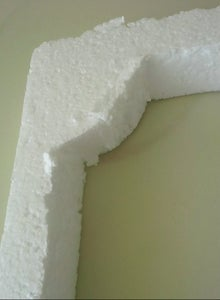 Create the Hollow Cavity of Mold