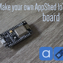 Getting Your Board Ready for AppShed IoT