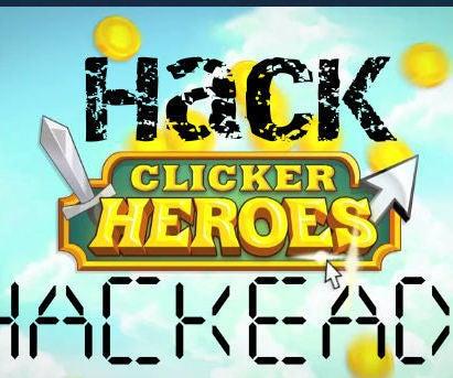 Hackear Juego Clicker Heroes Con Arduino