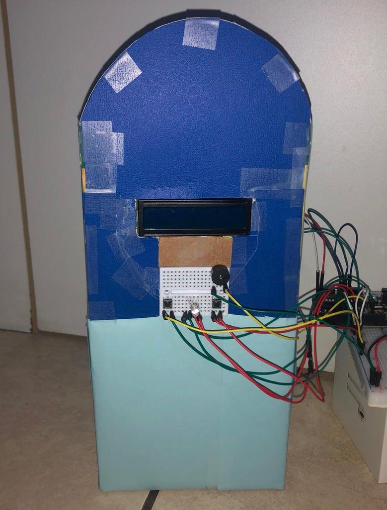 Jukebox + Arduino