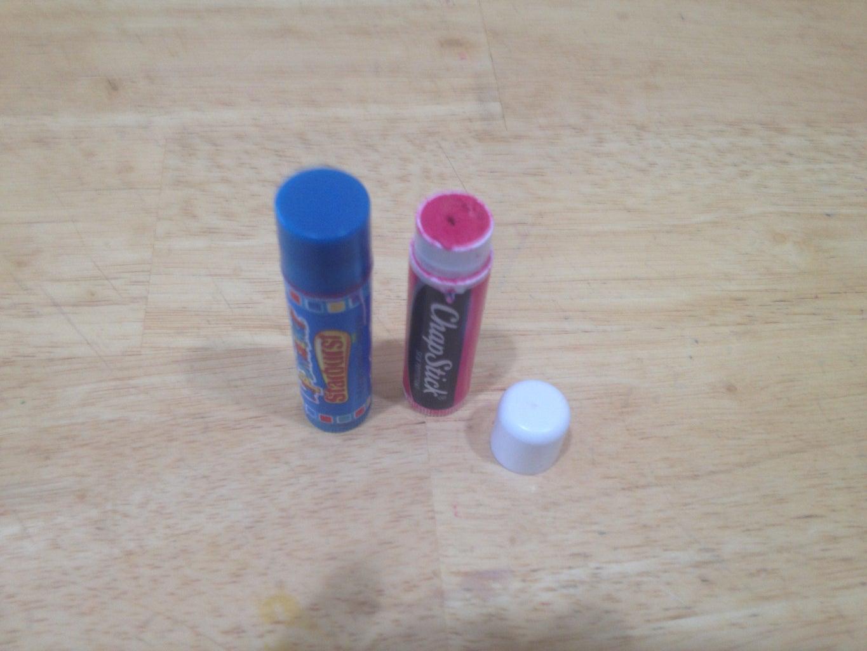 Crayon Lip Balm