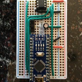 HackerBox 0052: Freeform