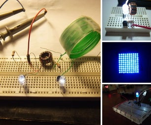 Electronics | Joule Thief
