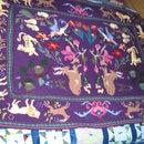 My Elegant Tapestry Afghan