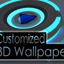 Make a 3D Customized Wallpaper using free software