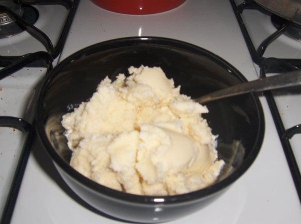 Yummy Bailey's Irish Cream Ice Cream