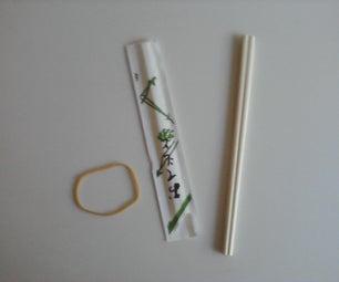 Easy Chopsticks for Kids