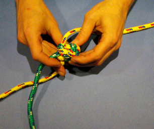 BASIC CROWN KNOT VIDEO