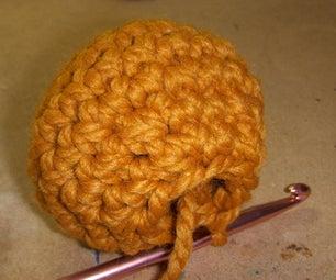 How to Crochet a Ball - Part 2