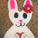 How To Make An Adorable Bunny