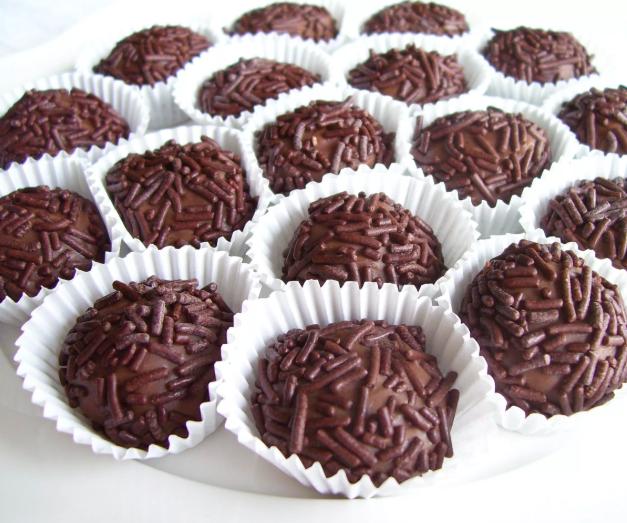 Brazilian Truffle