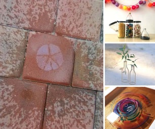 Crafts & Projects