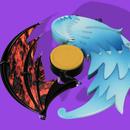 Soave Super Spinner Wings