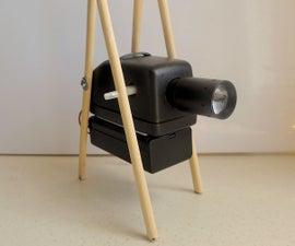 筷子,机器人