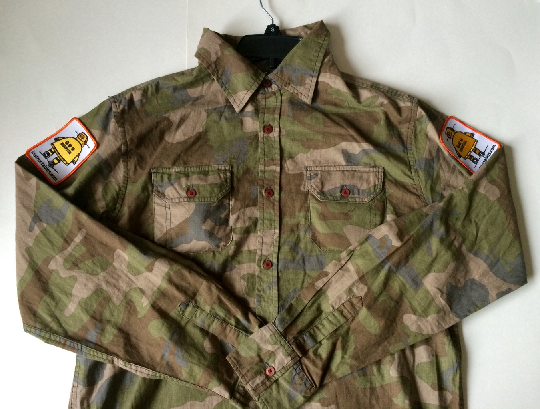 Basic Components of Any Uniform