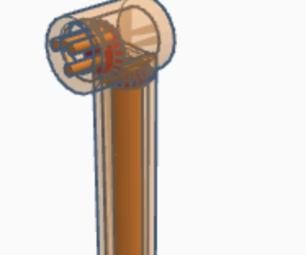 Hydropower Toothbrush