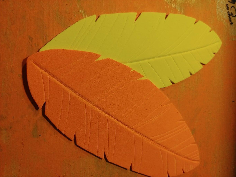 Create Feathers