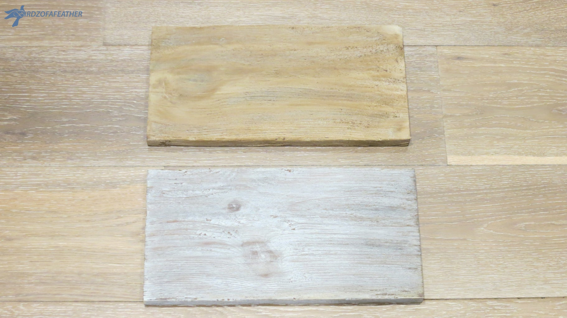 Faux Barn Board Colour Variations