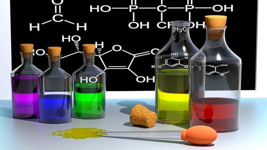 Understanding the Chemistry