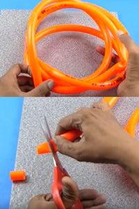 Let's Take Plastic Pipe!