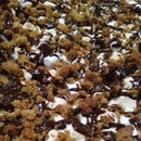 How to Make Delicious S'mornies (S'more Brownies)