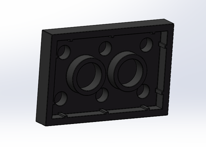 Creating Parts on SolidWorks