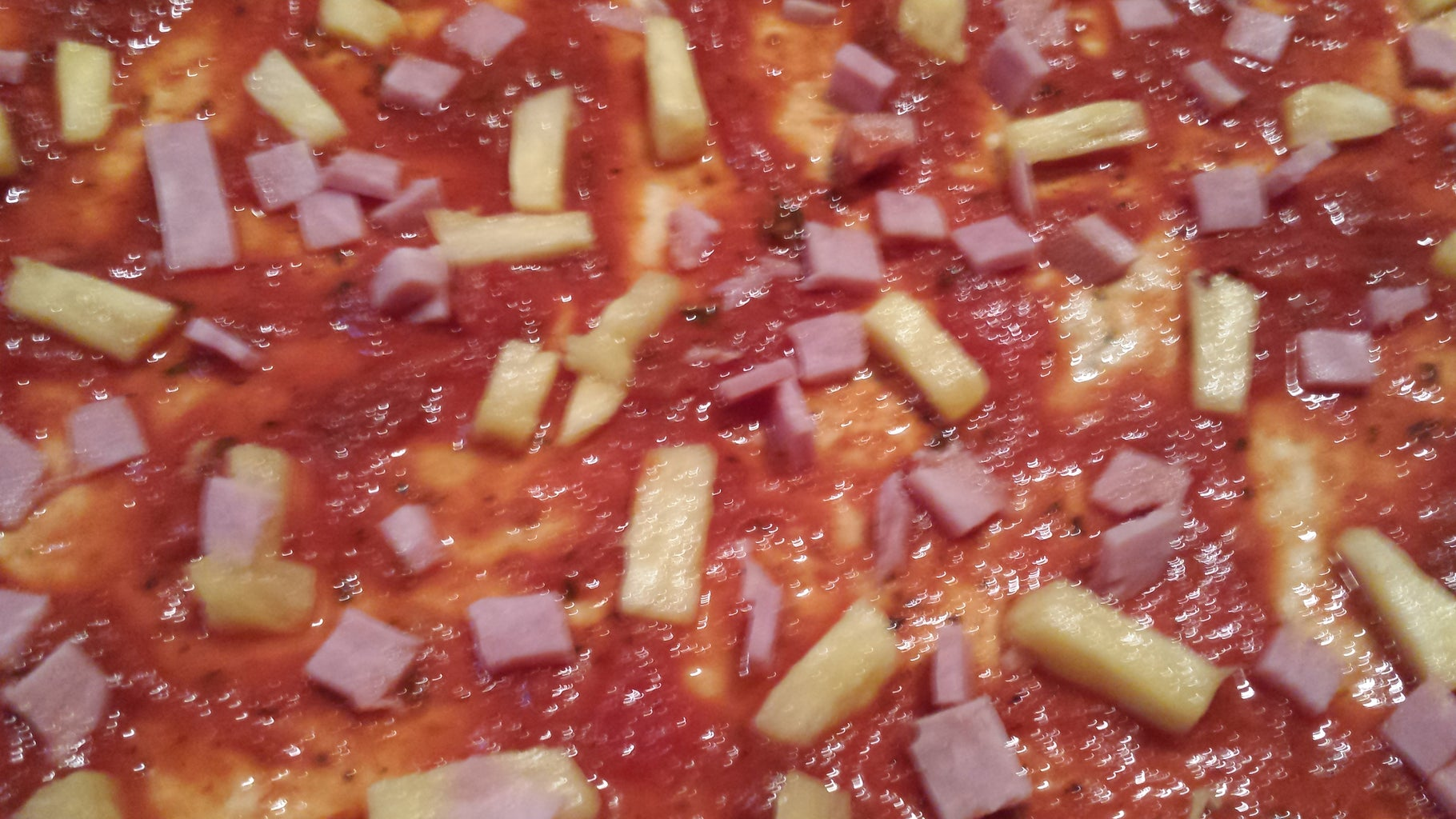 Prep Pizza Dough, Smooth on Sauce & Pile on the Goodness!