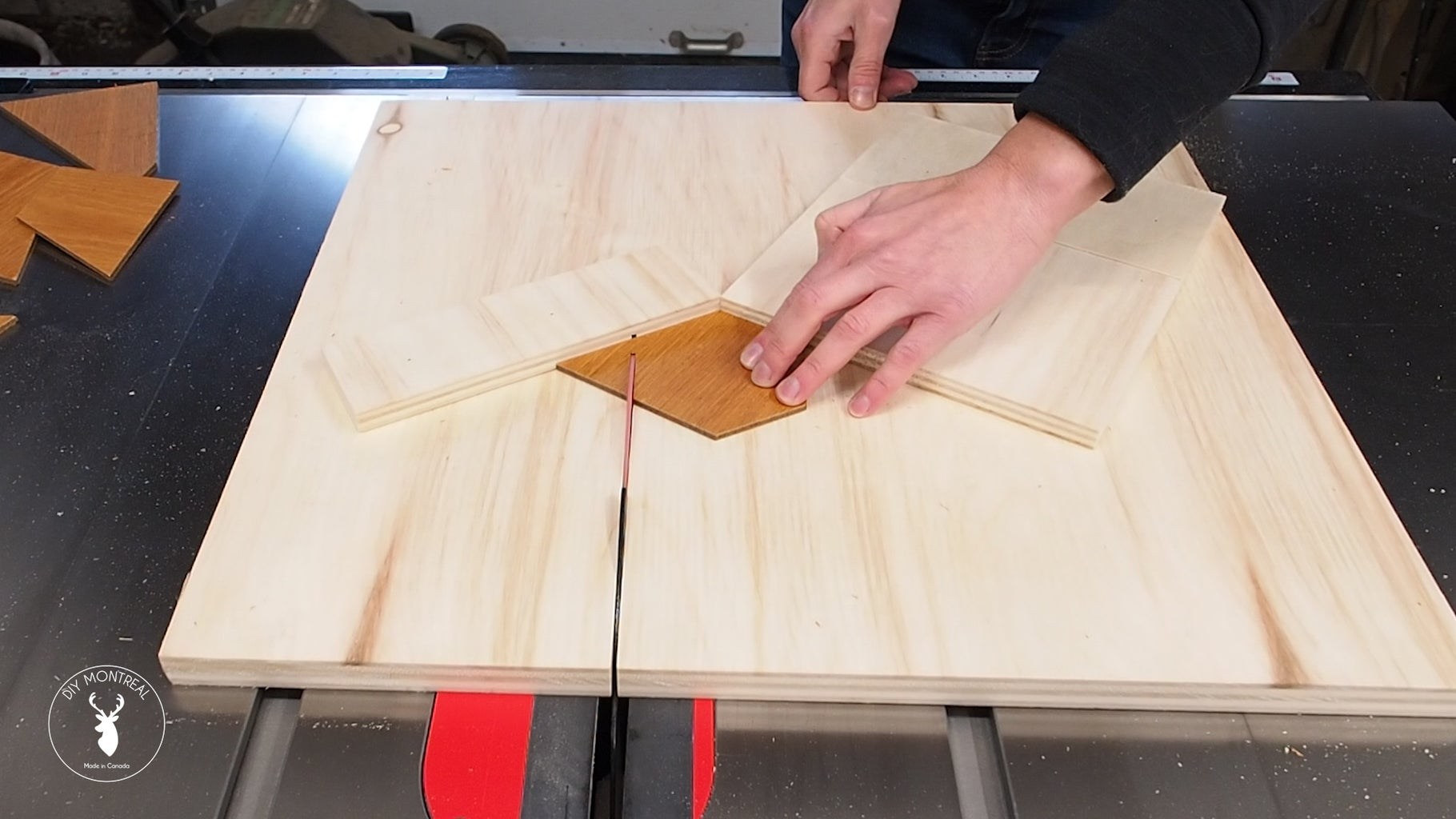 How to Use the Jig