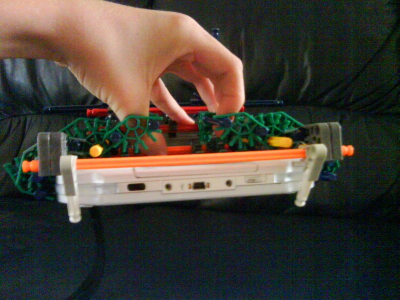 Knex PSP Dock