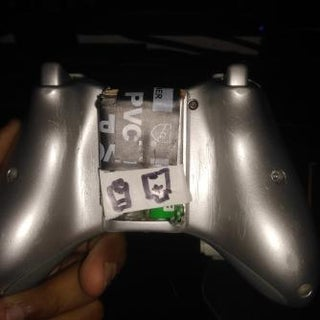 How to Make a Spare Controller Battery Pack for Xbox 360