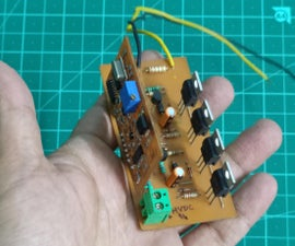 Make Your Own H-Bridge Circuit for Inverters