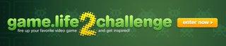 Game.Life 2 Challenge