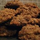 Organic Vegan Powerhouse Cookies