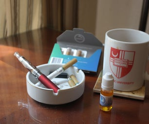 How to Switch to E-Cigs